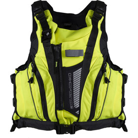 Hiko Aquatic Life Jacket yellow